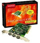 1394 FireConnect Plus Kit