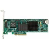 3Ware 9690SA-4I-SGL 4 Port PCIe x8 SAS RAID Controller Card