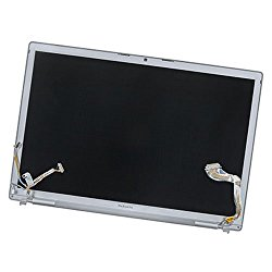 (661-4342, 661-4343) Anti-Glare LCD Display Assembly- Apple MacBook Pro 15″ A1260 (Early 2008)