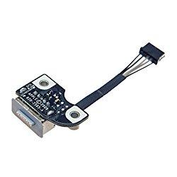 (661-5217, 661-5235, 922-9288, 922-9307) DC-In Power Board – Apple MacBook Pro 13″ A1278/ 15″ A1286 (2009, 2010, 2011, 2012)