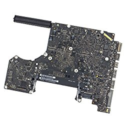 (661-5869, 661-6078) Logic Board 2.3GHz Core i5 (I5-2415M) – Apple MacBook Pro 13″ A1278 Early 2011 (MC700)