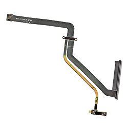 (922-9034, 922-9314, 922-9751) Hard Drive Cable – Apple MacBook Pro 15″ A1286 (2009, 2010, 2011)