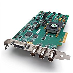 AJA KONA LHe HD/SD 10-Bit Digital & 12-Bit Analog Capture and Output PCIe Capture Card