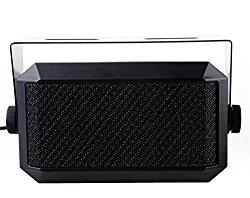 AOER® CB Radio Scanner External Speaker HAM Radio Audio Communication Speaker EKS-3
