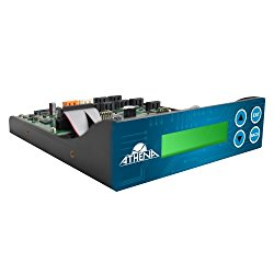 Athena AS0 SATA Controller for Blu Ray/DVD/CD Disc Copy Duplicator (1 to 7)