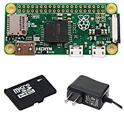 CanaKit Raspberry Pi Zero Starter Kit