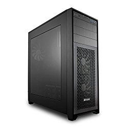 Corsair Obsidian Series 750D Airflow Edition, Full Tower ATX Case
