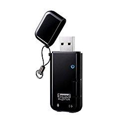 Creative Sound Blaster X-Fi Go! Pro USB Audio System with SBX SB1290