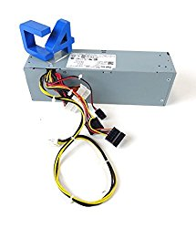 Dell 3WN11 H240AS-00 240W ATX SFF M-ITX Power Supply D240A002L RV1C4 J50TW 2TXYM