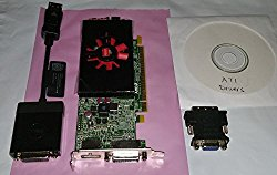Dell YT0RH AMD Radeon HD 8570 1GB DDR3 128-Bit PCIe x16 Low Profile Video Card