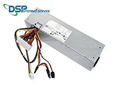 Desktop Power Supply For Dell Optiplex 3010 7010 9010 SFF 240W PH3C2 DPS-240WB