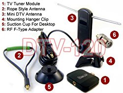 Digital TV Tuner Receiver For Android-Based Tablets Smart Phones