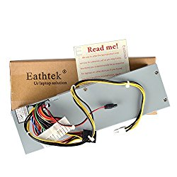 Eathtek Replacement 240W Power Supply For Dell Optiplex 390 790 960 990 Small Form Factor SFF Systems H240AS-00 AC240AS-00 L240AS-00 AC240ES-00 H240ES-00 D240ES-00 DPS-240WB series