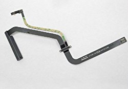 Eathtek Replacement Hard Drvie HDD Cable 821-0814-A For MacBook Pro 13.3″ A1278 09 10 series