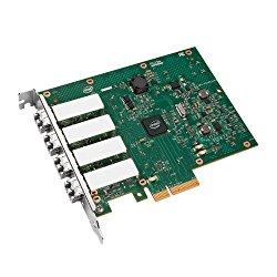 Intel Ethernet Server Adapter E1G44HF