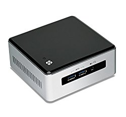Intel NUC KIT Core Processor BLKNUC5I5MYHE