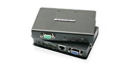 IOGEAR USB 2.0 VGA KVM Console Extender, GCE500U