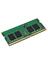 Kingston ValueRAM 8GB 2133MHz DDR4 Non-ECC CL15 SODIMM 1Rx8 Laptop Memory (KVR21S15S8/8)