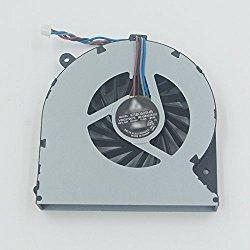 New CPU Cooling Fan For Toshiba satellite C850 C855 L855 L850 C850D C855D S855 L855D laptop