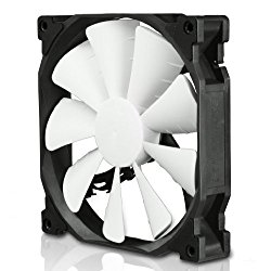 Phanteks 140mm Cooling Fan (PH-F140SP_BK)