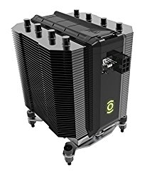Phononic HEX 2.0 Thermoelectric CPU Cooler, Black