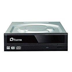 Plextor 24X SATA DVD/RW Dual Layer Burner Drive Writer – Black Optical Drives PX-891SAF