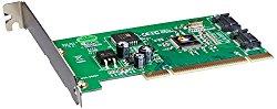 SIIG Serial ATA PCI (SC-SAT212-S4)