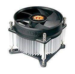 Thermaltake CPU Cooling Fan for Intel Core i7/i5/i3 CLP0556-B