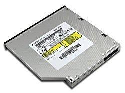 Toshiba Satellite C655 C655D L875D L875 Series Laptops 8X DL DVD RW RAM Burner Dual Layer Writer 24X CD Recorder 12.7mm SATA Slim Optical Drive Replacement