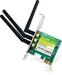 TP-Link Wireless Dual Band PCI Express Adapter (TL-WDN4800)