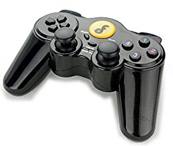 Wireless Gamepad V2.0 For Arduino/Support XBEE, WIFI, RF And Bluetooth Module/Linux, Mac OS And X To Windows System