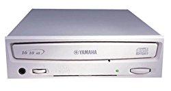 Yamaha CRW2100EZ Lightspeed 16x10x40 Internal EIDE CD-RW Drive