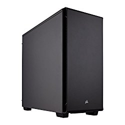 Corsair Carbide Series 270R – Mid-Tower ATX Case, Solid Side Panel Cases CC-9011106-WW