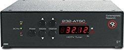 Contemporary Research 232-ATSC HDTV Tuner