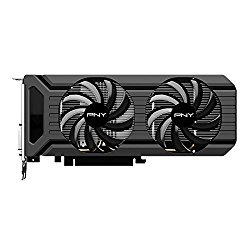 PNY GeForce GTX 1060 3GB Graphics Card (VCGGTX10603PB)