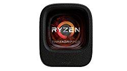 AMD Ryzen Threadripper 1900X (8-core/16-thread) Desktop Processor (YD190XA8AEWOF)