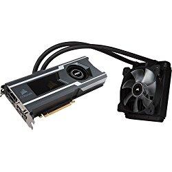 MSI VCX GTX 1080 TI SEA HAWK X 11GB GDDR5x 352B PCIE HDMI 3xDP DL-DVI-D Retail