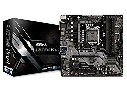 ASRock motherboard Motherboards Z370M PRO4