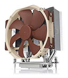 Noctua NH-U14S TR4-SP3 premium-grade 140mm CPU cooler for AMD TR4/SP3