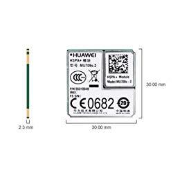 Huawei MU709s-2 UMTS/HSPA USB 2.0, UART LGA Module Multi-Carrier