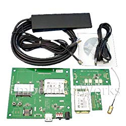 ZTE MC2718-EVDO-PCI-devkit CDMA/EVDO USB 2.0 Developer Kit Sprint
