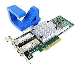 HEWLETT PACKARD HP Ethernet 10Gb 2-port 530SFP+ Adapter