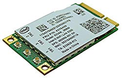 Intel Wifi Link 5300 Wireless Network Adapter AGN Pcie Wireless N Card 533an_mmw 802.11a/b/g/draft-n1