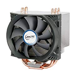 Arctic Freezer 13 CO – 200 Watt Multi-compatible Low Noise CPU Cooler with Extreme High Durability for AMD AM4 and Ryzen, UCACO-FZ13100-BL