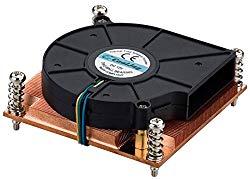 Cooljag DEN-7 1U CPU Cooler JACLL03C-0