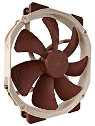 Noctua NF-A15 PWM, 4-Pin Premium Cooling Fan (140mm, Brown)