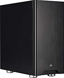 CORSAIR Carbide Series 275Q Mid-Tower Quiet Edition Gaming Case