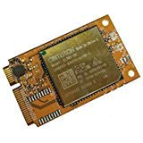 Navisys ATT Approval Gemalto 4G LTE Mini PCIe Card with sim Slot