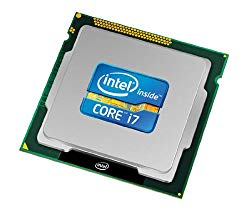 Intel Core i7 i7-3770 3.40 GHz Processor – Socket H2 LGA-1155 CM8063701211600