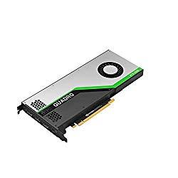 PNY NVIDIA Quadro RTX 4000 – The World'S First Ray Tracing GPU